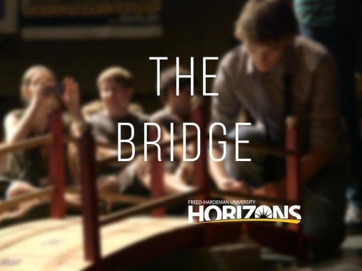 Horizons – The Bridge
