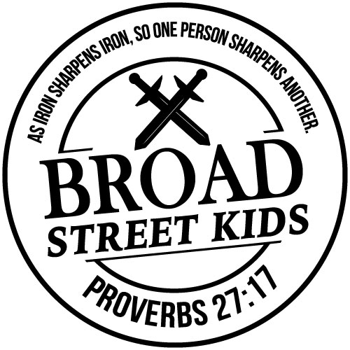 Broad Street Kids