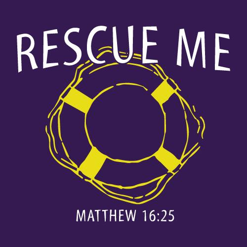 Rescue Me – Sonshine 2016