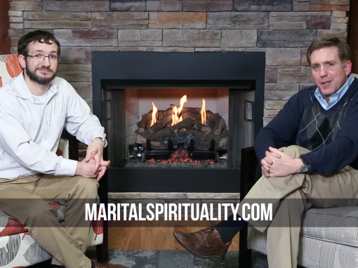 Marital Spirituality