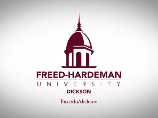 FHU/Dickson: Community Partner
