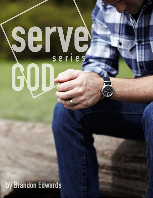 Serve Series