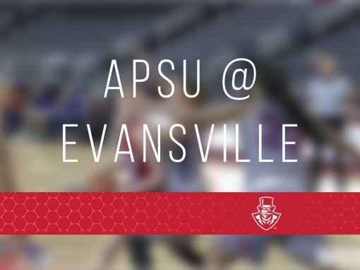 Austin Peay @ UE Highlights