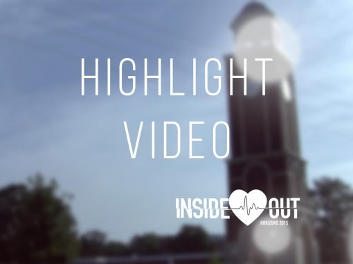 Horizons 2015 – Inside Out Highlights