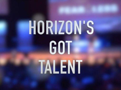 Horizons Got Talent 2016